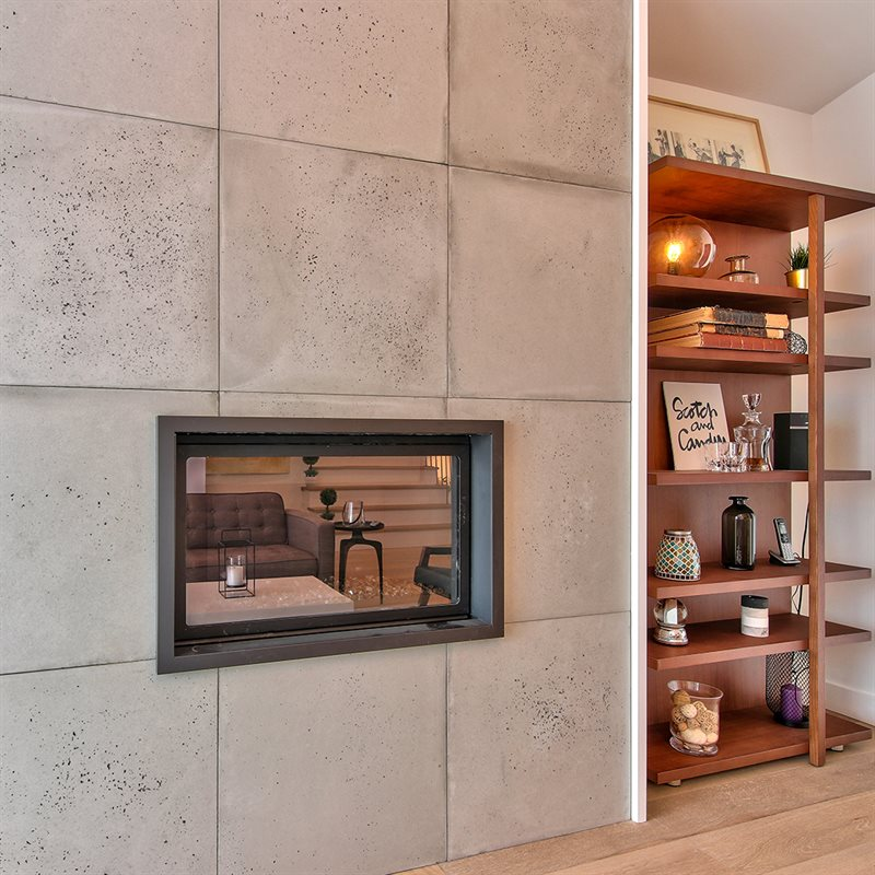 Concrete Panels and Tiles