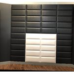 CUSTOM MADE WALL PANELS