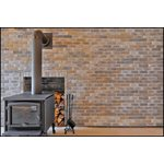 DEVON BRICK VENEER - 10.76 SF